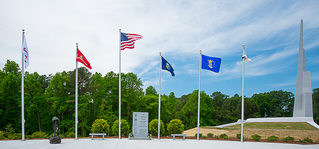 Veterans Freedom Park
