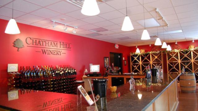 chathamhill